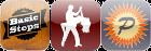 Dance App Store